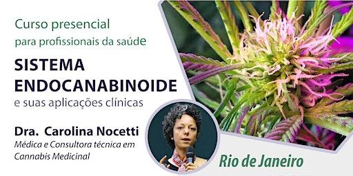 SISTEMA ENDOCANABINOIDE E SUAS IMPLICAÇÕES CLÍNICAS - RIO DE JANEIRO