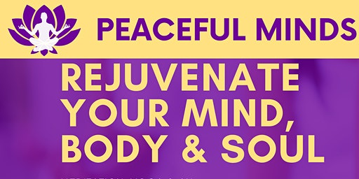 Free Yoga, Meditation, Inner Peace and Lunch!