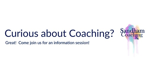 Curious About Coaching?