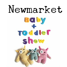 Newmarket Birth, Baby & Toddler Show  tickets