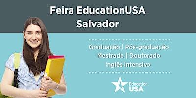 Feira EducationUSA - Salvador - 2020