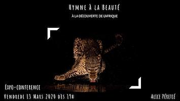 Hymne à la beauté, à la découverte de l'Afrique