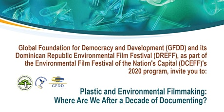 Plastic and Environmental Filmmaking: A Decade of Documenting tickets