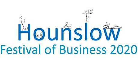 What happens to your business if you die or lose mental capacity? - Nigel George, Garner & Hancock - Hounslow Festival of Business Workshop tickets