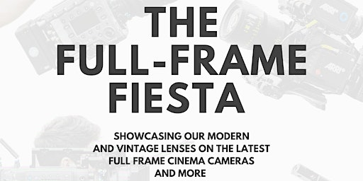 The Full Frame Fiesta | Cincinnati Ohio