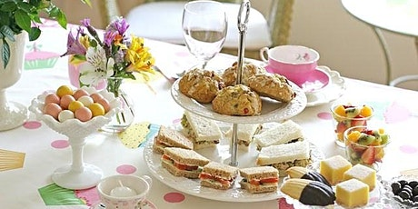 2020 Mother's Day Afternoon Tea tickets