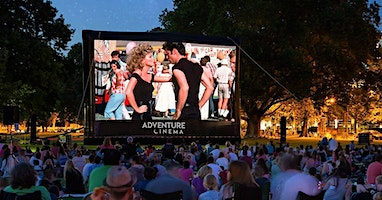 Grease Outdoor Cinema Sing-A-Long at Proact Stadium in Chesterfield