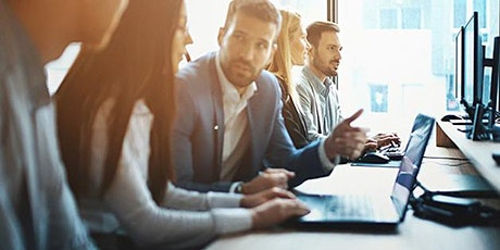 Learn how to grow your commercial business with Cisco  tickets