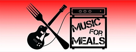 Music for Meals Benefit Concert Festival