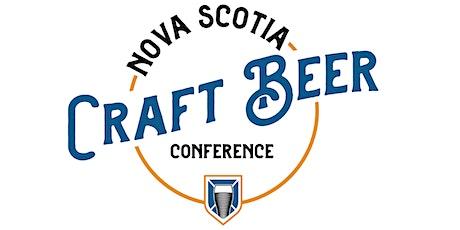 Nova Scotia Craft Beer Conference tickets