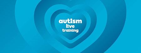 Autism Live Training Family Seminar