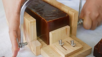 Soap Making Workshop (St Vincent's)
