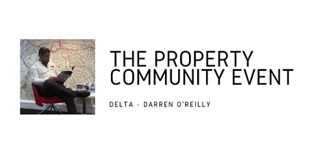 Property Community Event tickets