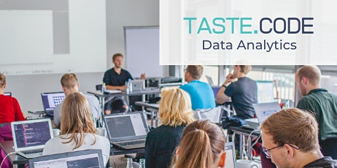 TASTE.CODE Data Analytics