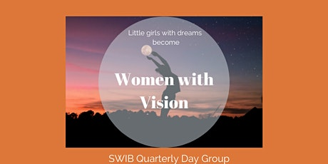 Soulful Women In Business Quarterly Day Event tickets