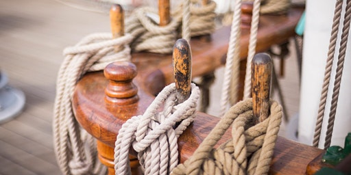 The Art of the Barque - Day Sail Lecture