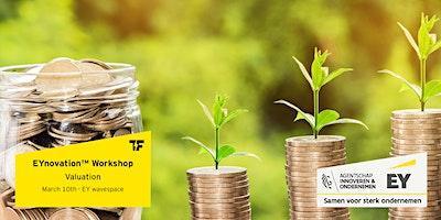 EYnovation™ Workshop | Valuation