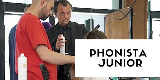 Phonista Junior - Febbraio