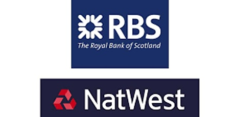 Royal Bank and NatWest John Lewis Reading tickets
