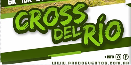 Cross del Río - 1º Etapa Trail Series entradas