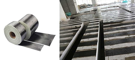 PDH Credit Event - Strengthening Concrete with Fiber-Reinforced Polymers