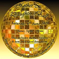 Mother and Daughter Ball tickets