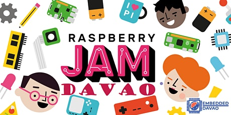 Davao Raspberry Birthday Jam tickets