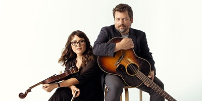 The Watkins Family Hour- Sean and Sara Watkins! ~ The Early Show!