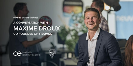 From Hedge Fund Analyst to Cofounder of Neuvoo tickets