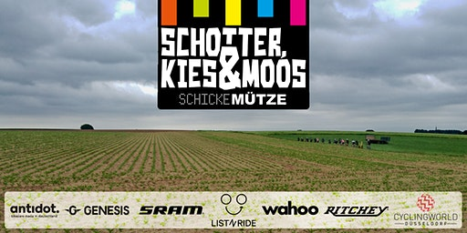 Schotter, Kies & Moos @ Cyclingworld