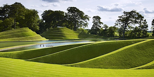 Jupiter Artland and Bonnington House Private Gardens Open Day Charity Event