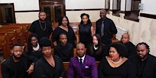 Hampton University Alumni Choir Concert with Rylan Harris & Glory