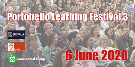Portobello Learning Festival 2020 – Refreshing the Reality tickets
