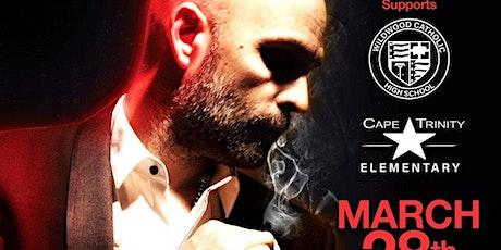 Magician Michael Grasso tickets