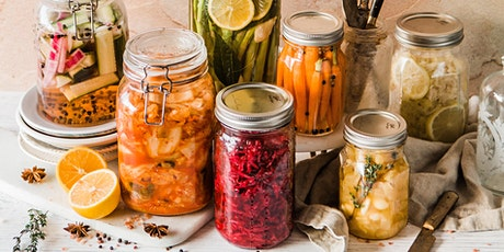 Introduction to Fermentation Workshop tickets