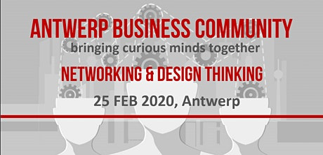 ABC#35 Networking & design thinking billets
