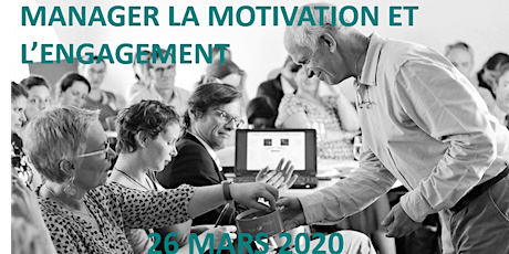 Manager la motivation et l'engagement billets