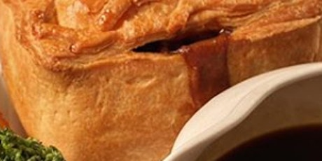 MONDAY..... is PIE DAY! tickets