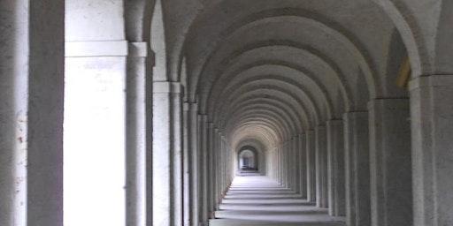 Frankfurt Cemetery Tour in English