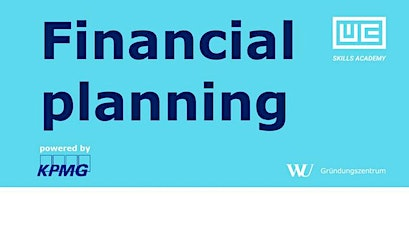 Skills Academy Workshop: Financial planning for founders Tickets