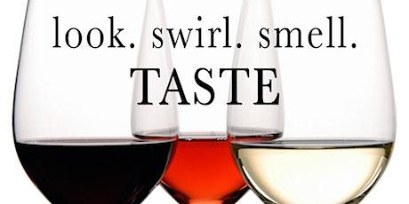 Wine Tasting biglietti