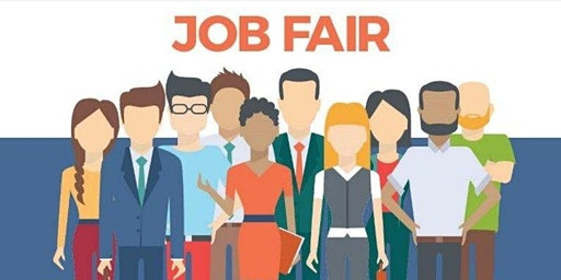 JOB FAIR - Lakeland and Central Florida