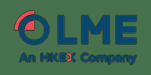 "LME Forum Mumbai - ""Introduction to the LME"" Education Session"