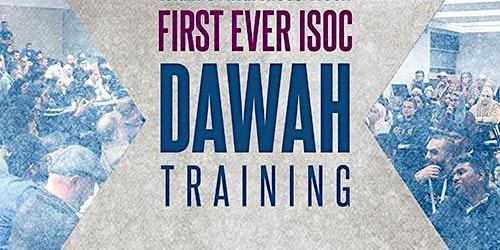 DAWAH Training