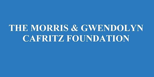 The Morris and Gwendolyn Cafritz Foundation Question and Answer Forum