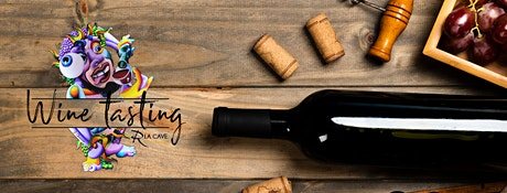 The Wine Tasting By R La Cave billets