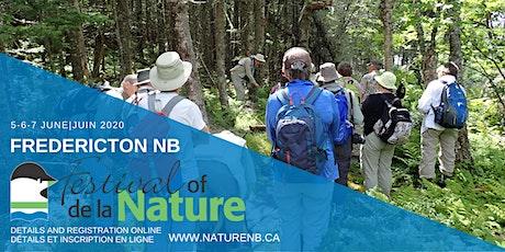 2020 Festival of Nature / Festival de la Nature tickets