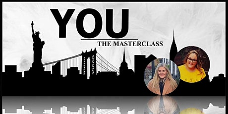 YOU - The Masterclass tickets