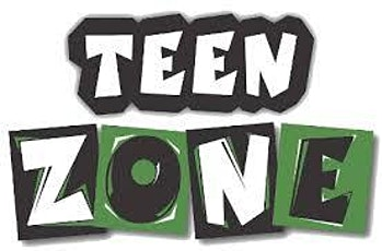 Teen Zone tickets