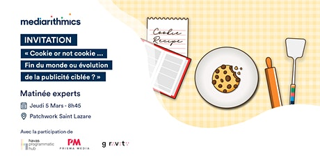 Cookie or not cookie...fin du monde ou évolution de la publicité ciblée ?  billets